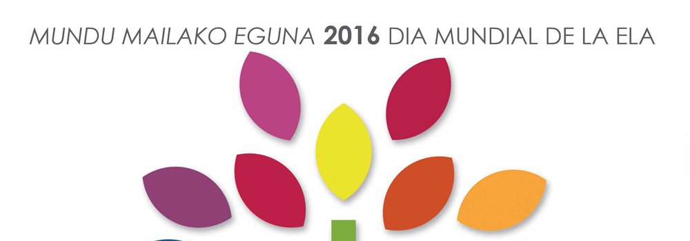Día Mundial de la ELA 2016