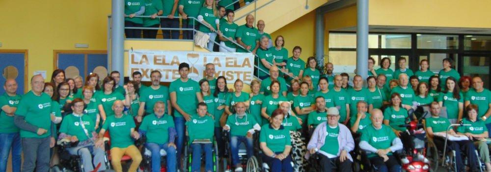 IX Encuentro de personas con ELA e investigadores Fran
